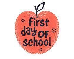 First Day Apple