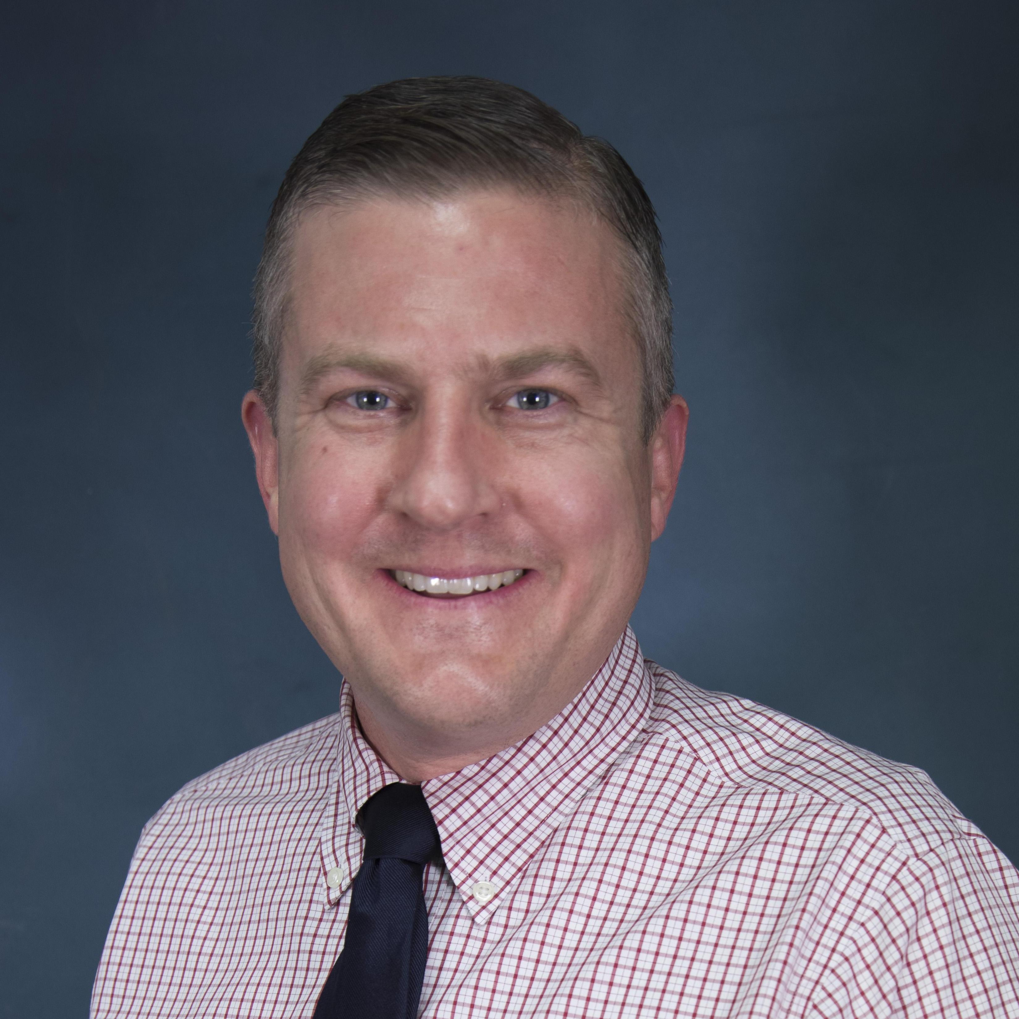Gavin Bell's Profile Photo