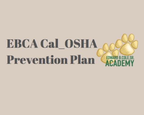 EBCA Cal_OSHA Prevention Plan Featured Photo