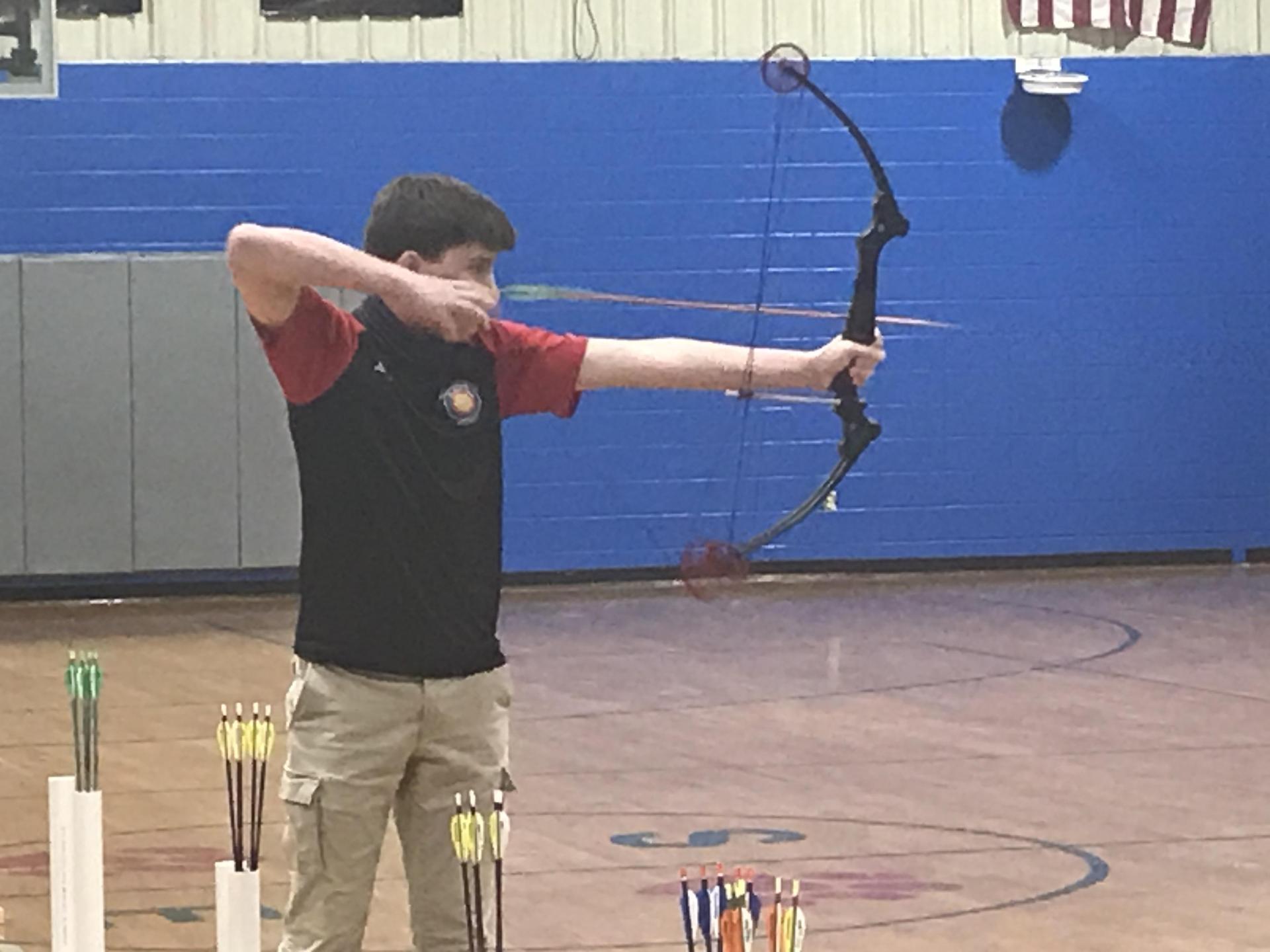 WLHS Archery
