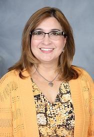 Mrs. Guzman