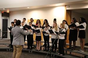 MCM Choir