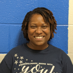 Lynnessa Johnson's Profile Photo