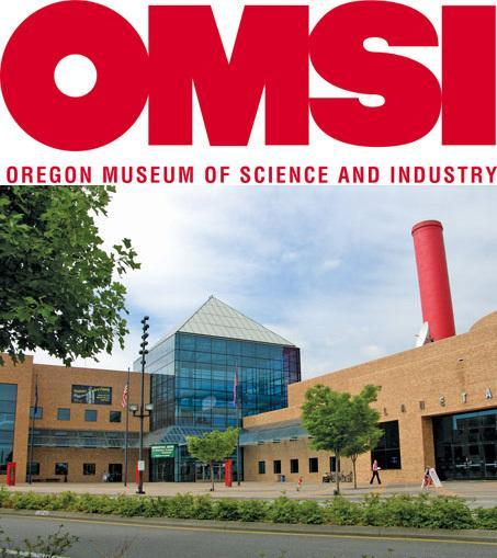 FREE OMSI FAMILY SCIENCE NIGHT - Monday, Feb. 25th 6pm to 8pm Thumbnail Image