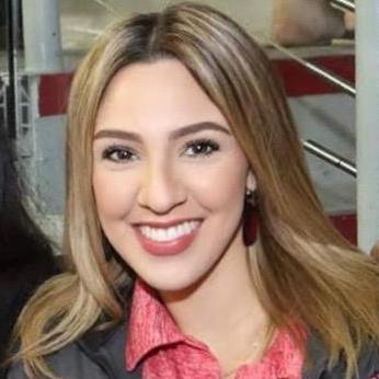 Alexia Alvarado-Dimas's Profile Photo
