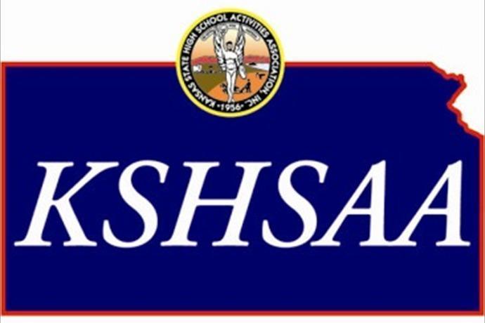Kansas State High School Activities Assoc Logo