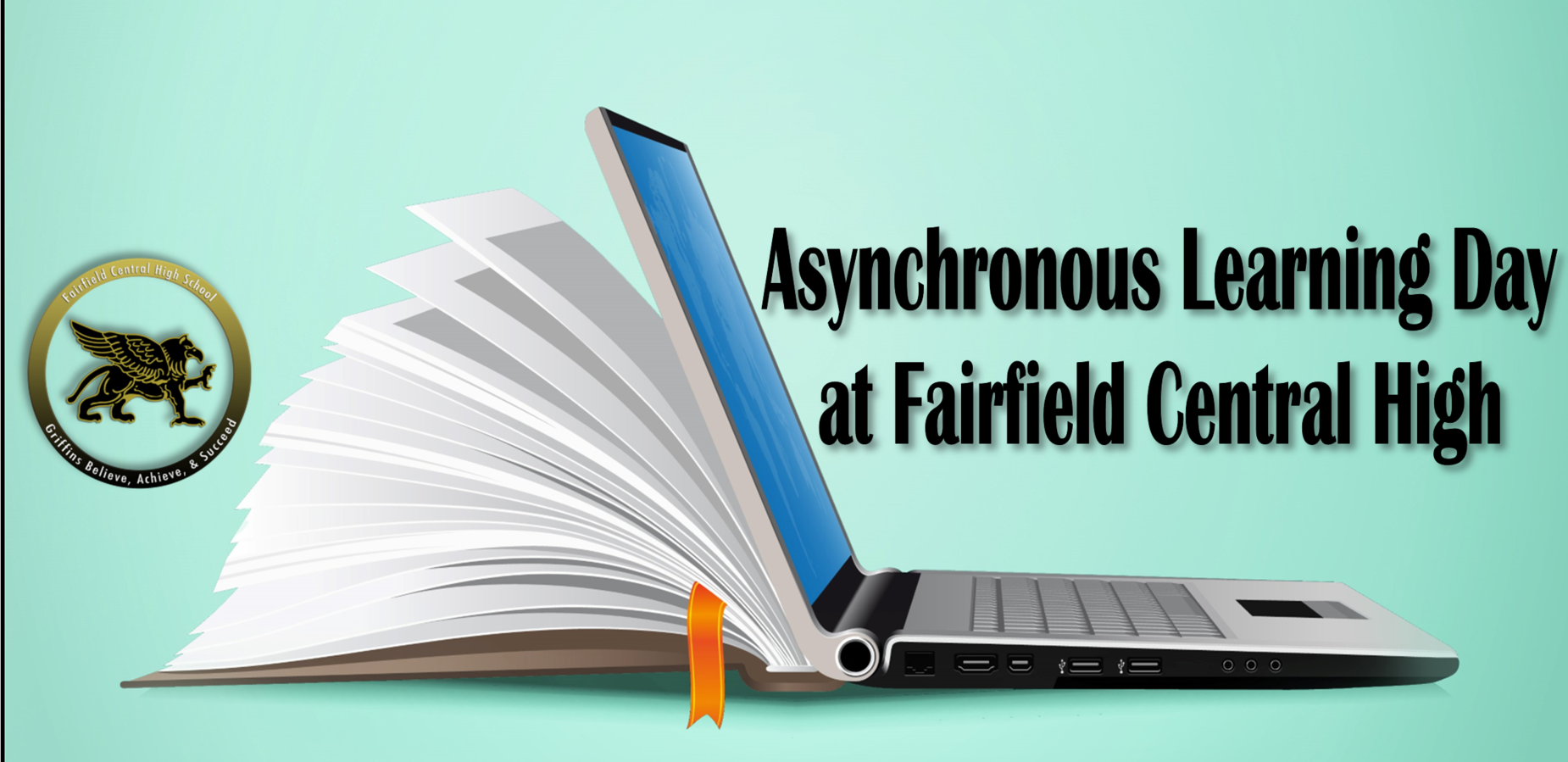 Asynchronous Learning Day at FCHS