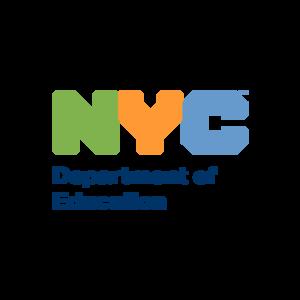 Logo of NYC DOE_
