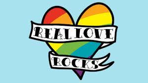 real love rocks