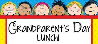 Grandparents Lunch Featured Photo