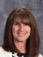 Mrs. Beller, Office Aide