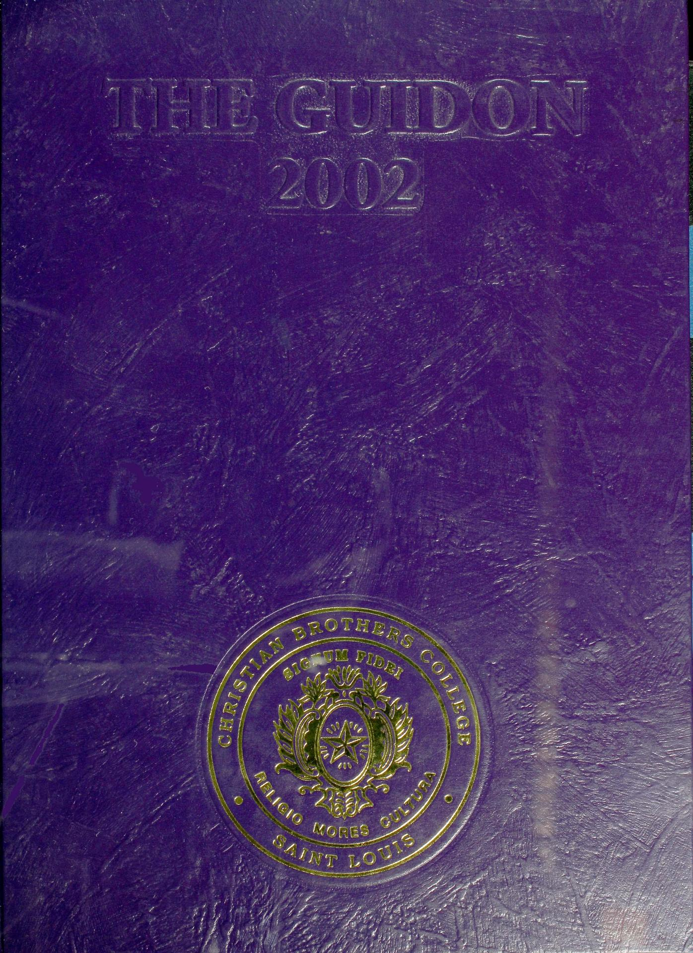 2002 CBC Yearbook
