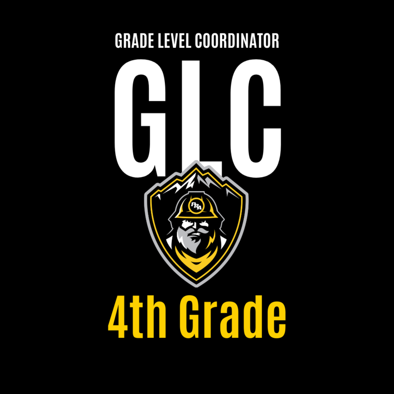 4th Grade GLC Logo