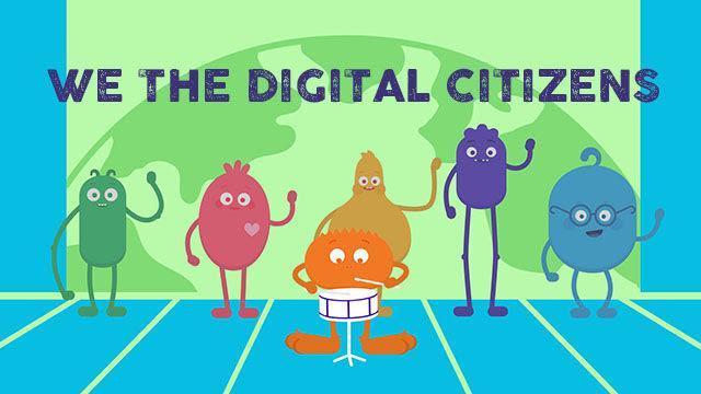 Elementary Digital Citizenship Family Webinar 11/8/2021 Featured Photo