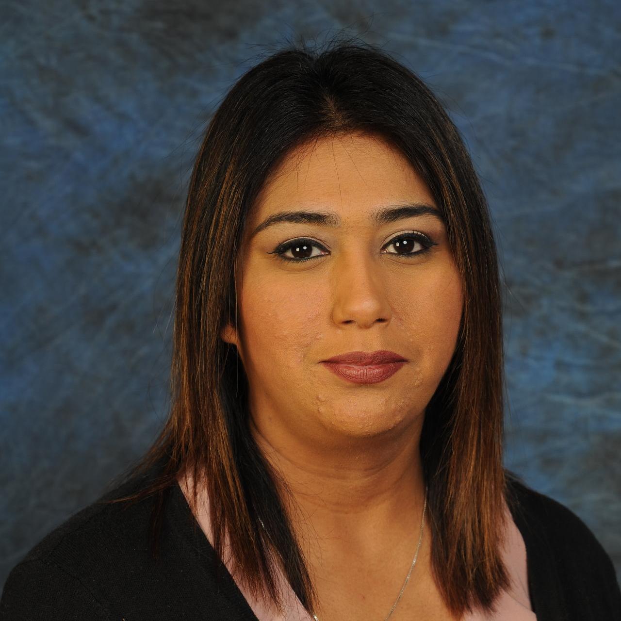 Hilda Cervantes's Profile Photo