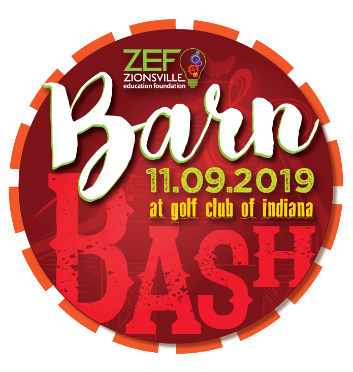 Barn Bash Logo