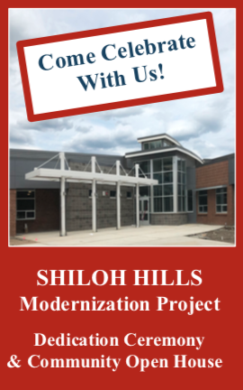 Shiloh Hills