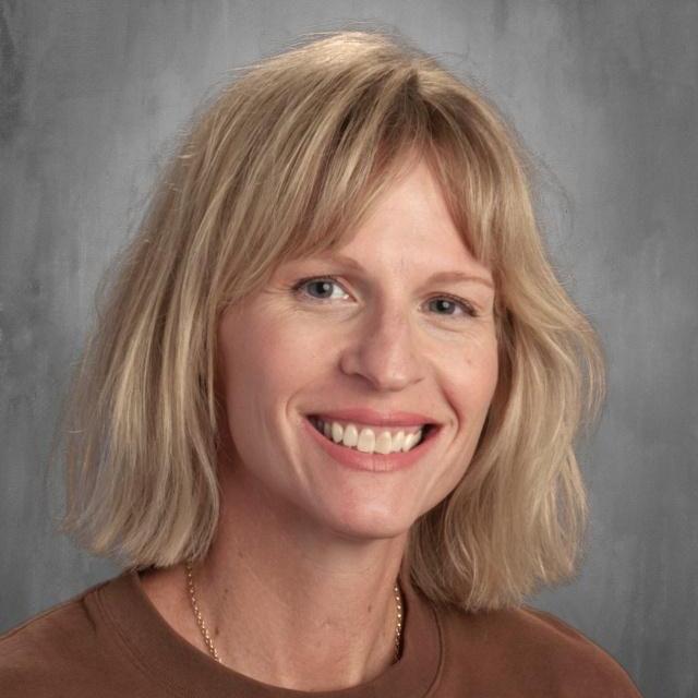 Nicole Warner's Profile Photo