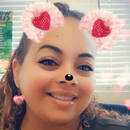 Tashera Lopez Rivera's Profile Photo