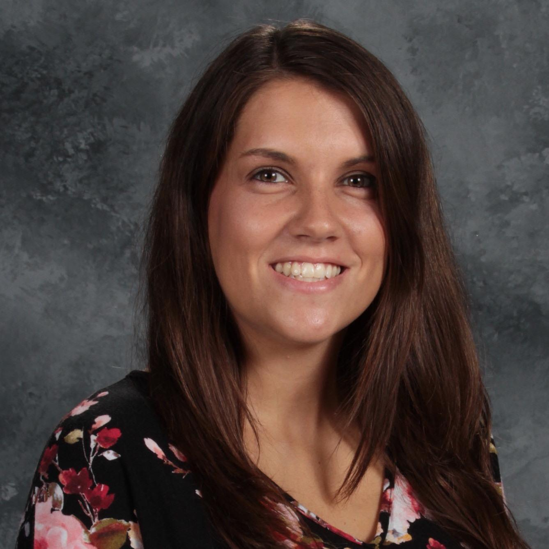 Madison James's Profile Photo