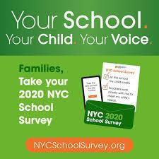 NYC Learning Environment Survey Featured Photo