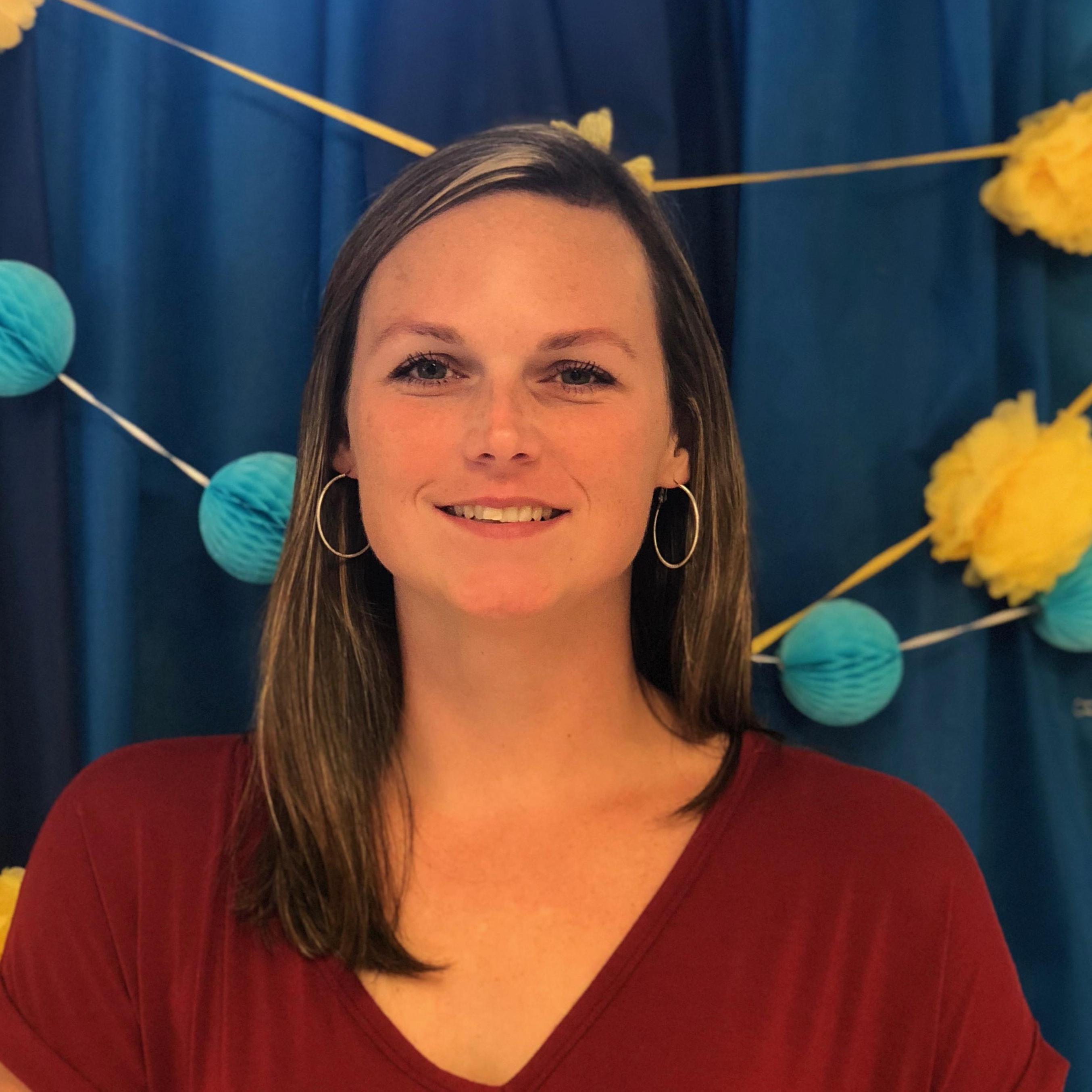 Sarah Shaffer's Profile Photo