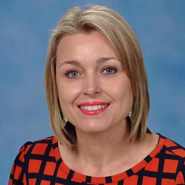 Rachel Ward's Profile Photo
