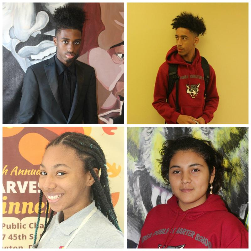Congratulations to October Scholars of the Month Thumbnail Image