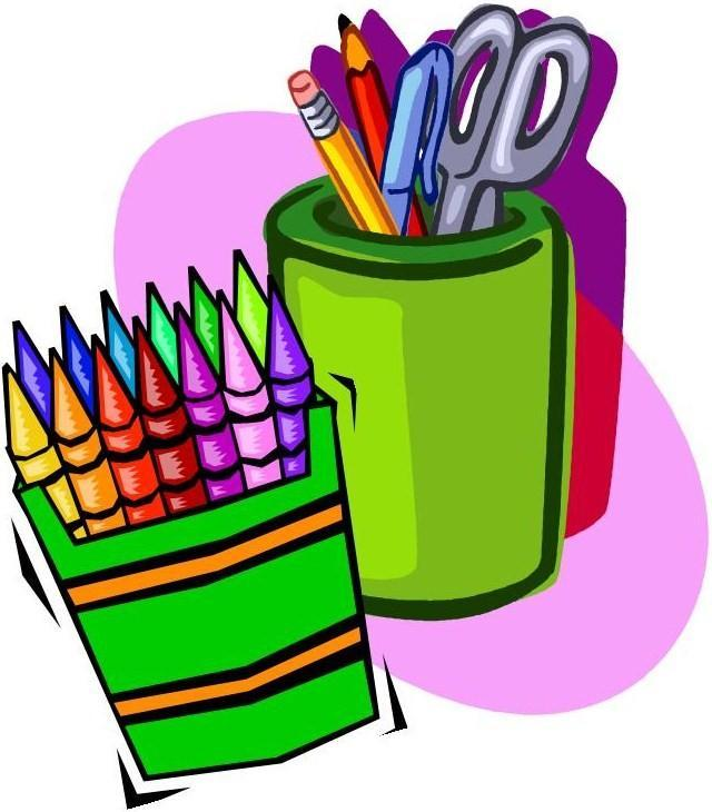 School Supplies for Kids in Need Featured Photo