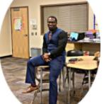 Jahmez Foster's Profile Photo