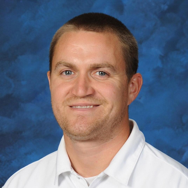 Chad Myers's Profile Photo