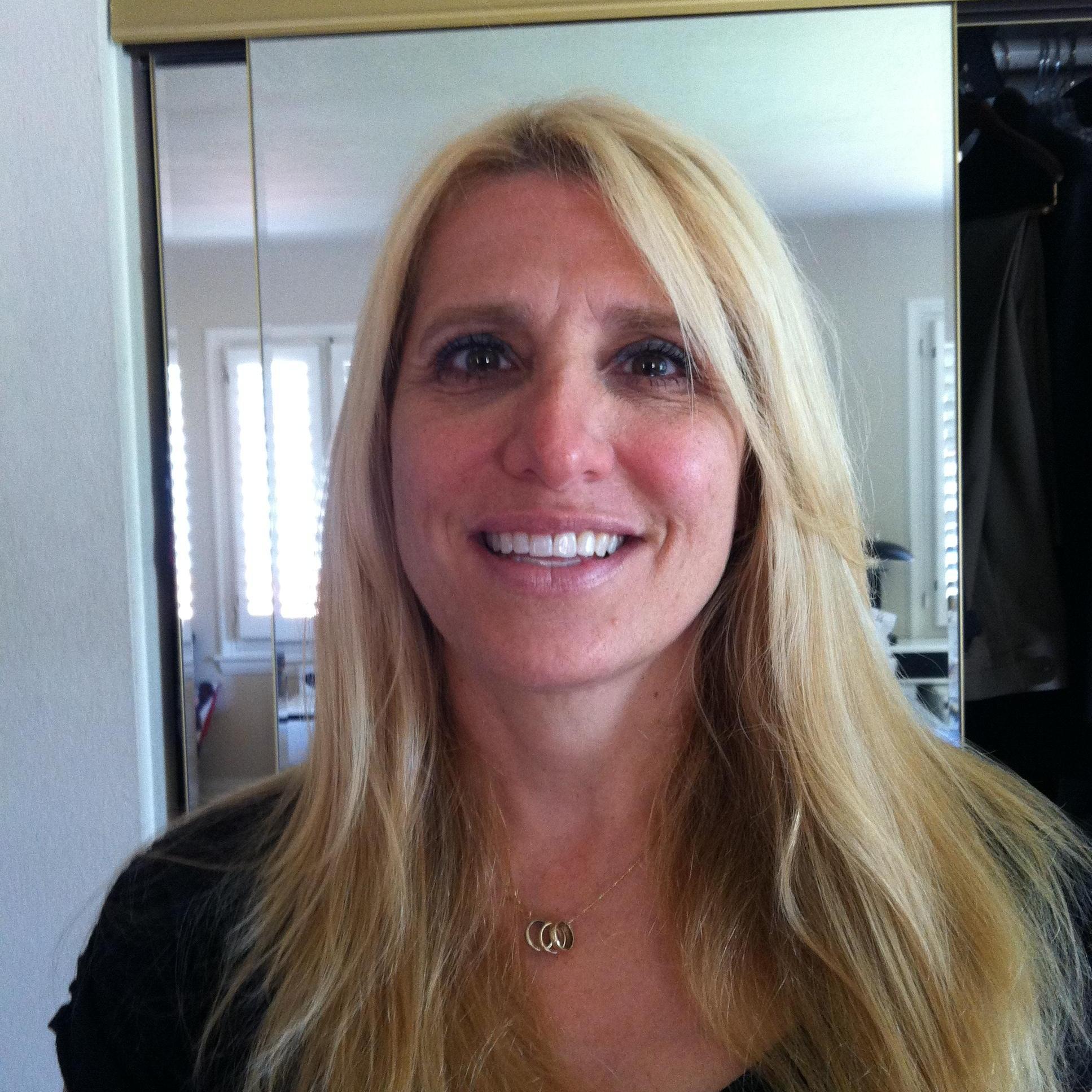 Sarah Wolff's Profile Photo