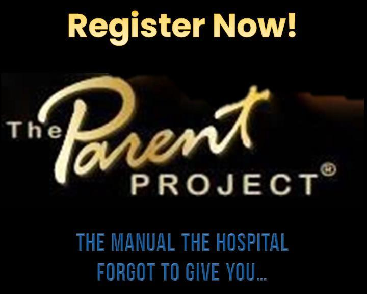 The Parent Project Sessions