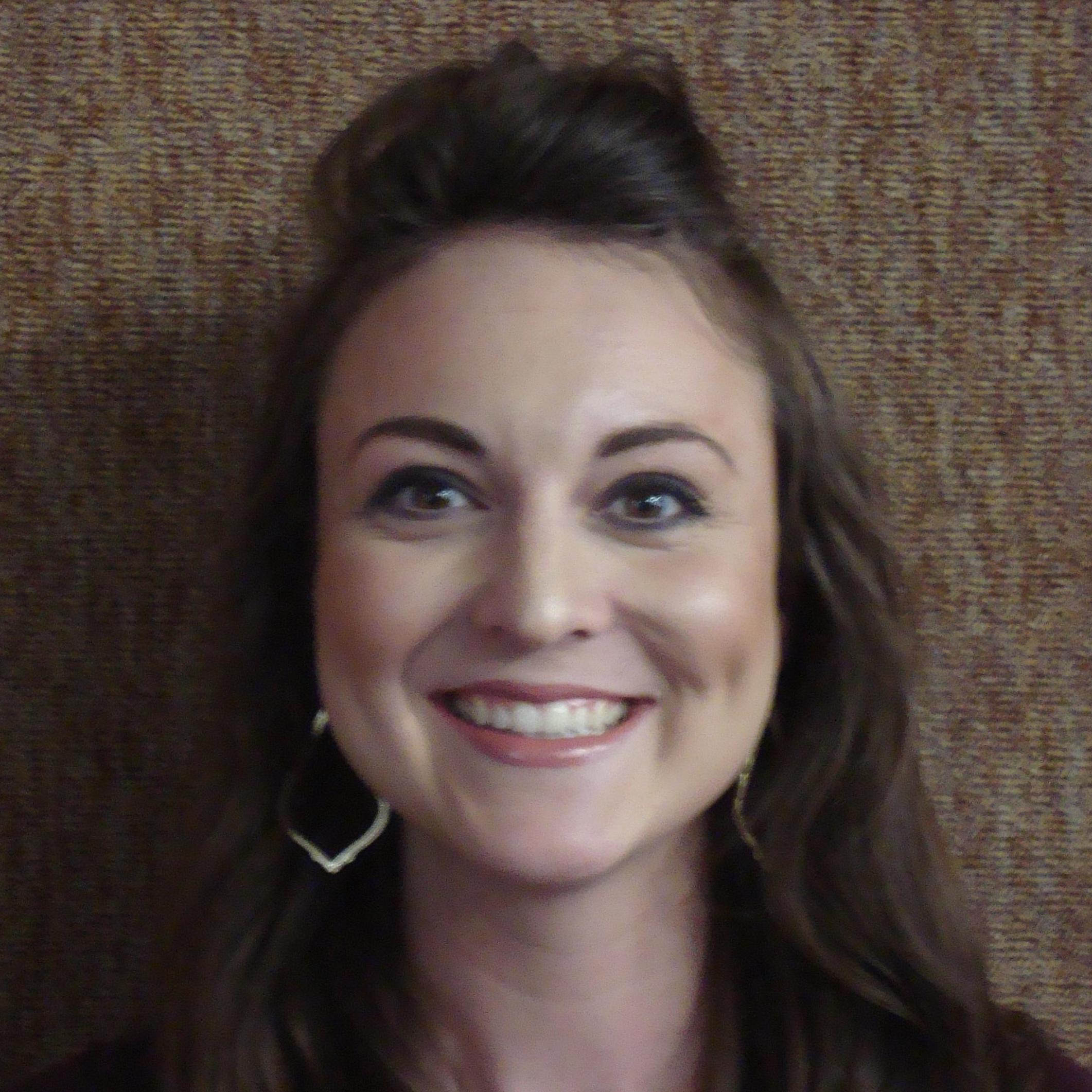 Jillian Powell's Profile Photo