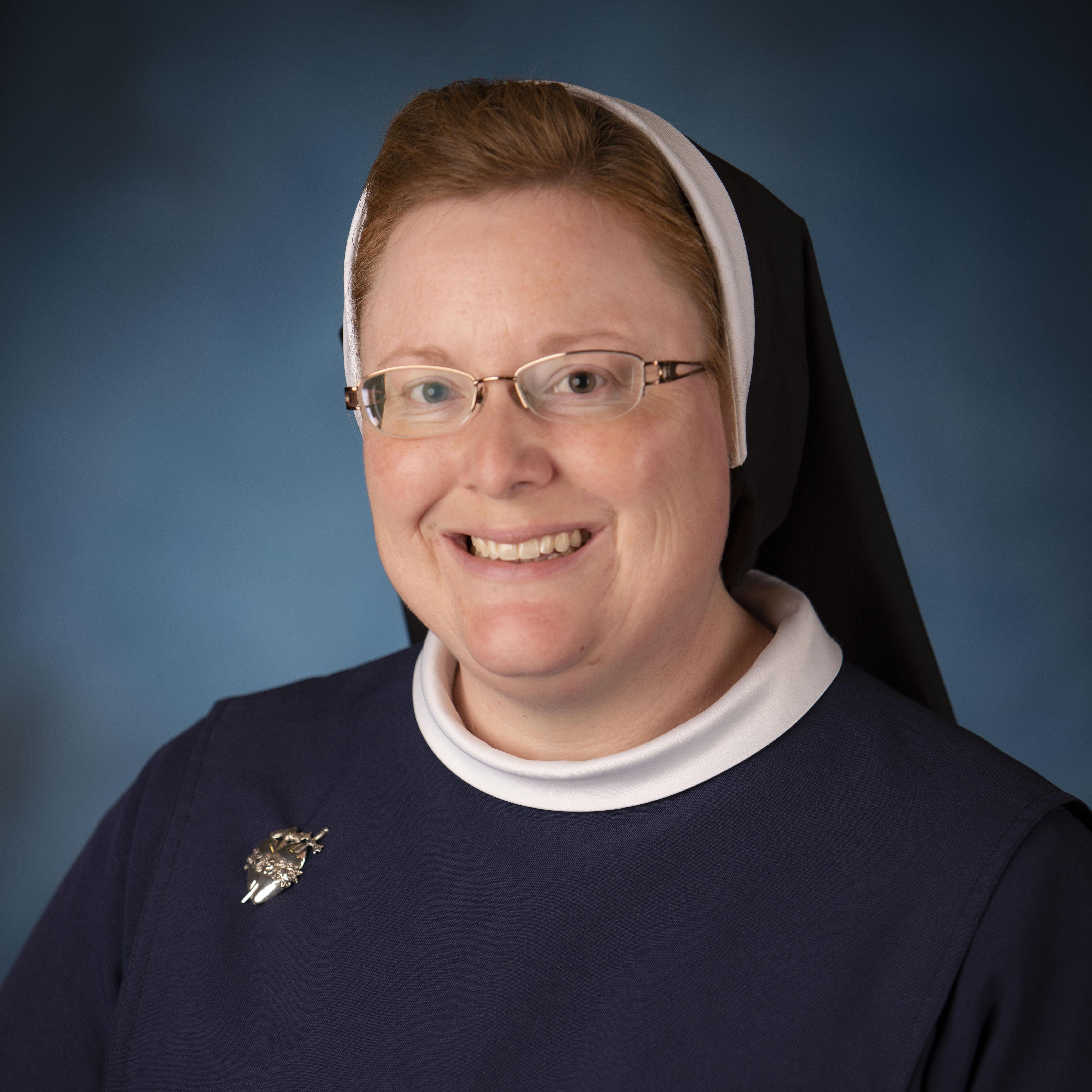 Sr. Mary Monica Augustine's Profile Photo
