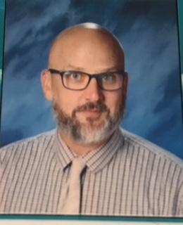 Principal Seth Jones