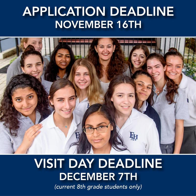 ADMISSIONS DEADLINES Thumbnail Image