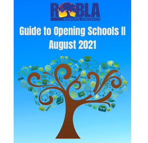 Guide to Reopening Schools