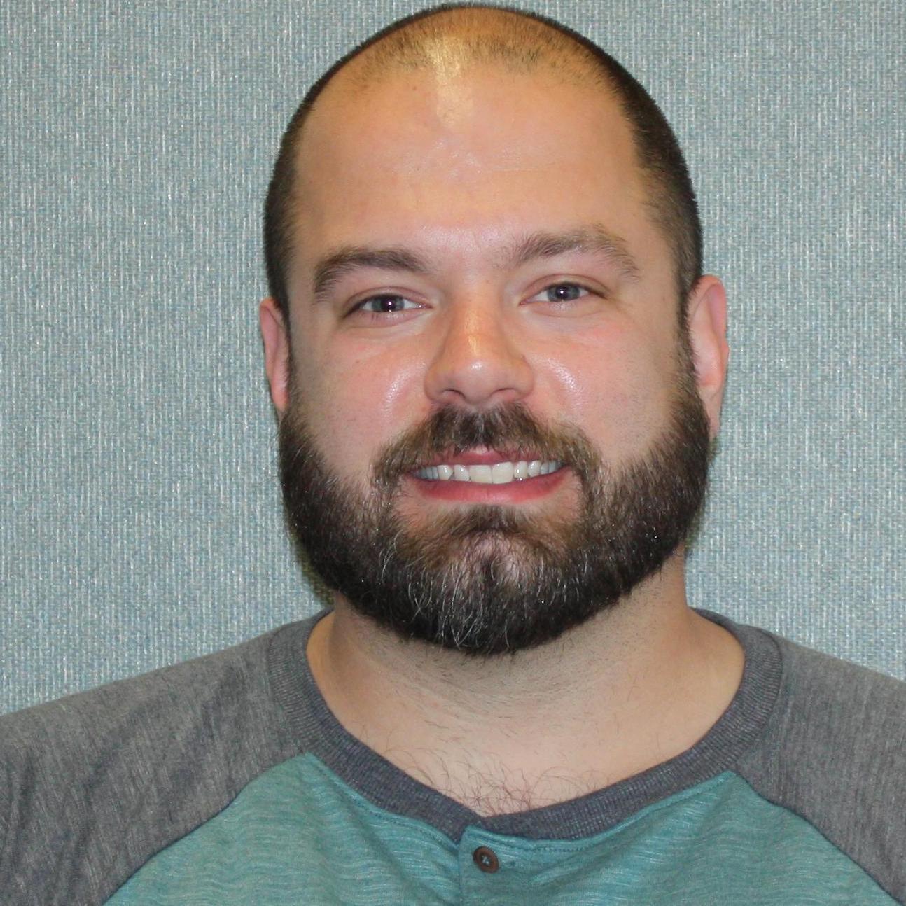 Jared Webb's Profile Photo