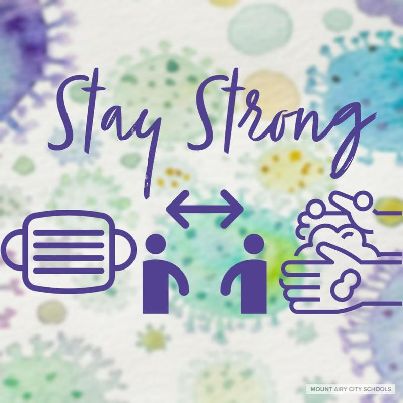Stay Strong - 3Ws Featured Photo