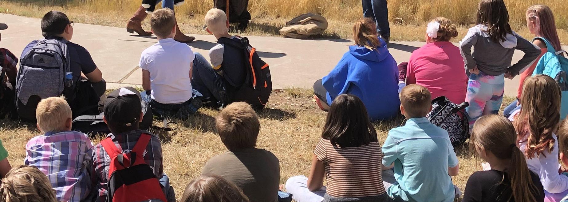 2019 4th Grade Oregon Trail