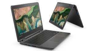 New Chromebooks for Students! Thumbnail Image