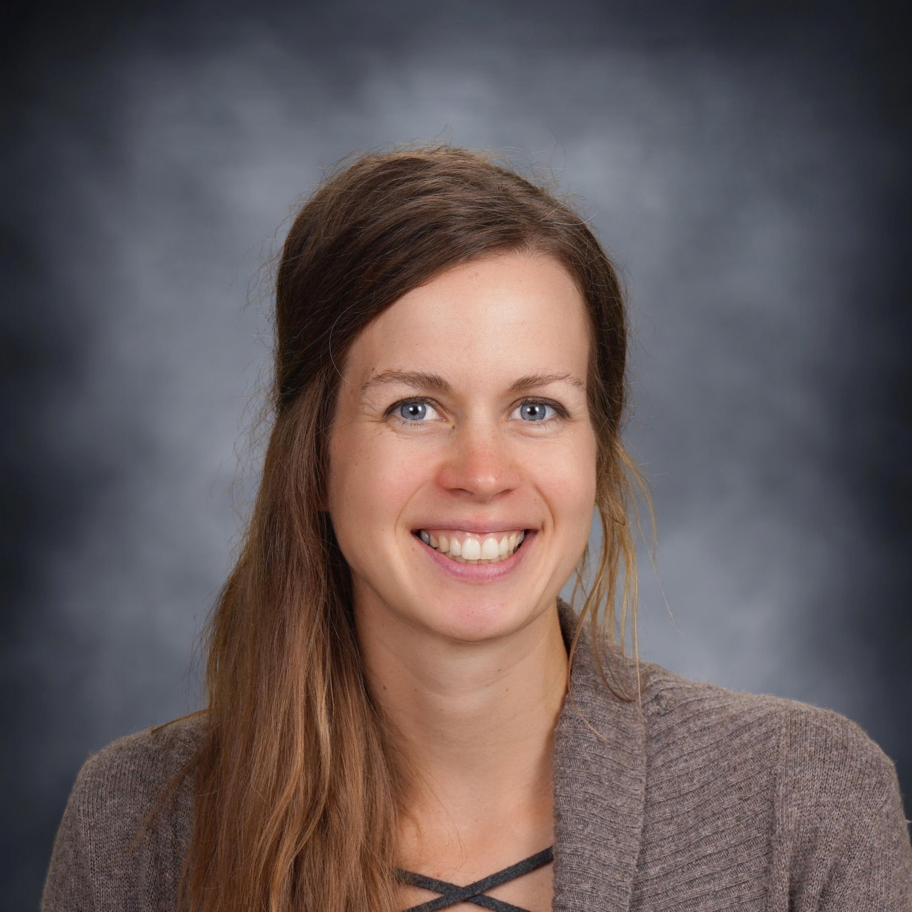 Carrie Petersen's Profile Photo