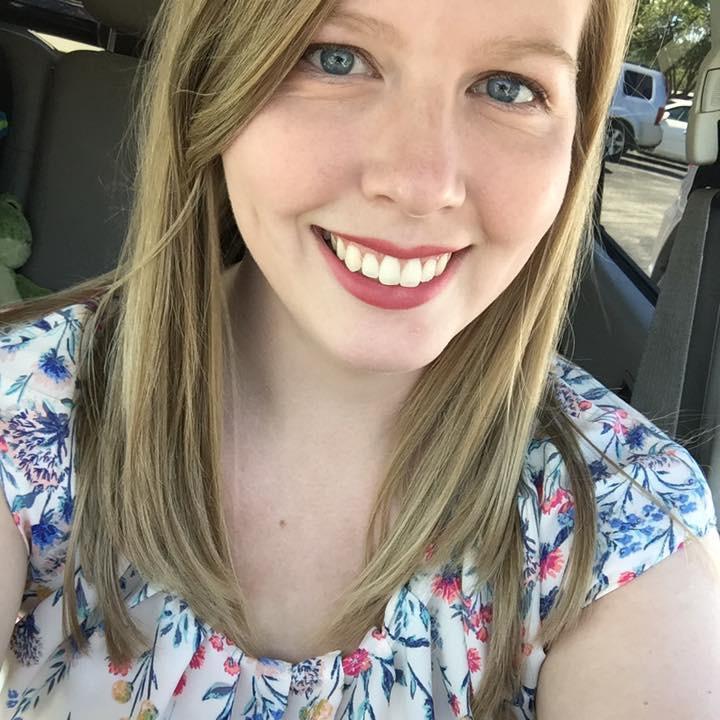 Laura Pritchard's Profile Photo