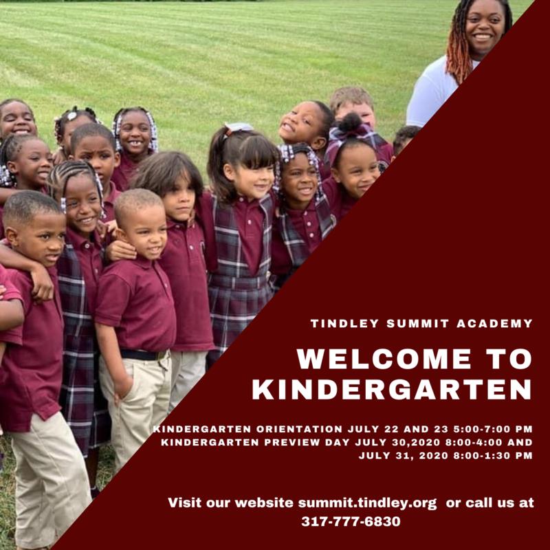 Welcome to Kindergarten Featured Photo