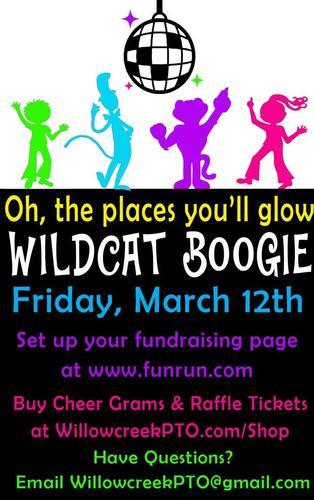 Wildcat Boogie