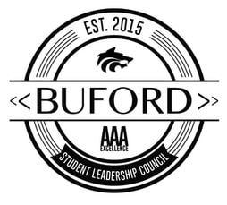 Buford Student Leadership Council Logo