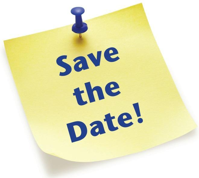 2020-21 POTTER STUDENTS: SAVE THE DATE! Featured Photo