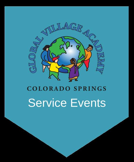 GVA CS Service Events
