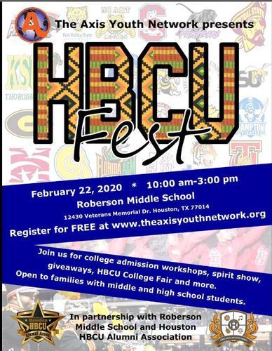 HBCU Fest